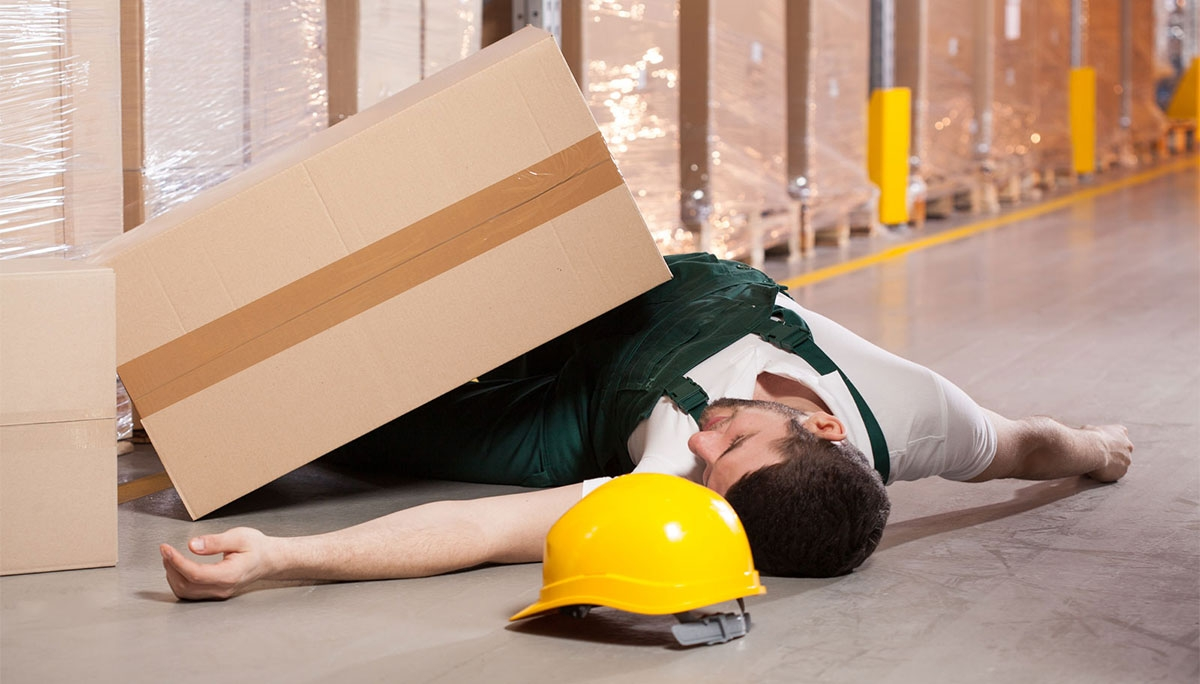 Who Needs It? : A Series Workers Compensation Edition